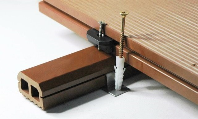 Древесно-полимерный композит (ДПК): характеристики и сферы применения материала