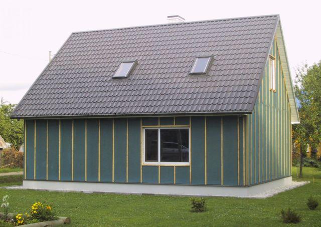 Изоплат — ветрозащитные и теплозвукоизоляционные плиты для обшивки дома