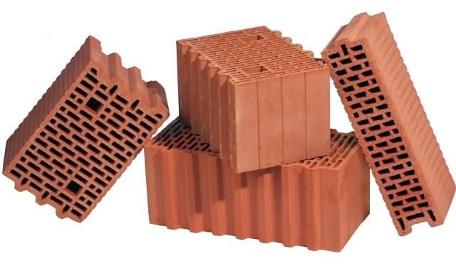Керамические блоки: характеристика материала и обзор лидеров рынка