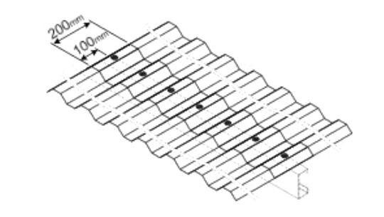 Монолитный поликарбонат - характеристики, применение, размеры и цена