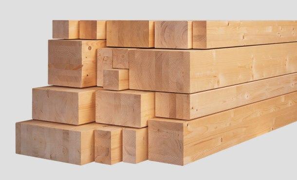 Сколько бруса в кубе? Таблицы с количеством в штуках и формула расчета