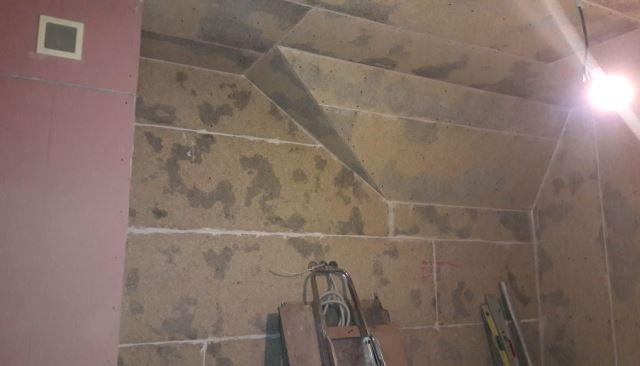 Что такое плиты Гринборд: история отделки и отзыв застройщика