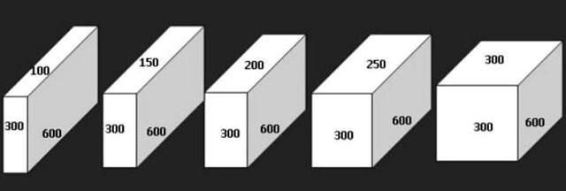 ТОП-10 вопросов про пеноблок и газоблок