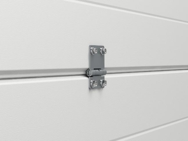 Мнение эксперта: как выбрать долговечные секционные ворота?