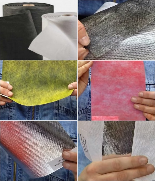Спанбонд - применение и характеристики укрывного материала